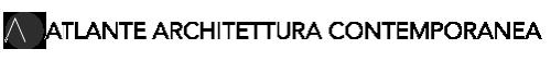 logo atlante architettura